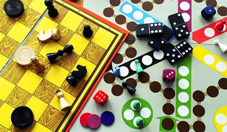 best multiplayer board games android
