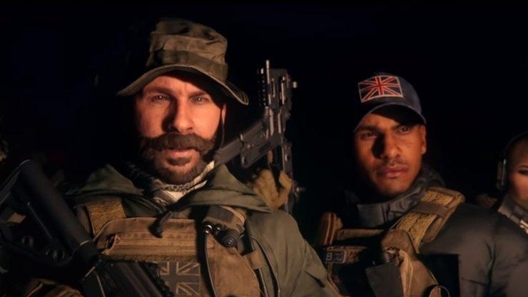 Call of Duty: Modern Warfare season four trailer Call of Duty Warzone top 10 best loadouts season 4