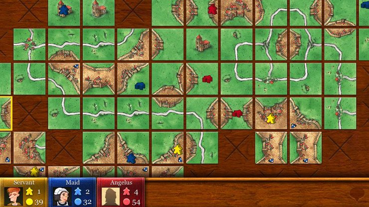 online multiplayer board games For android