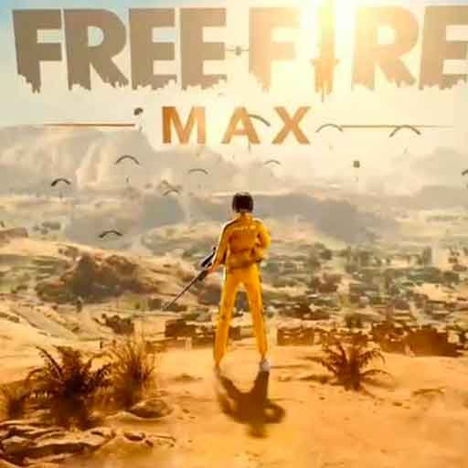 Free Fire Max APK - Download for Android
