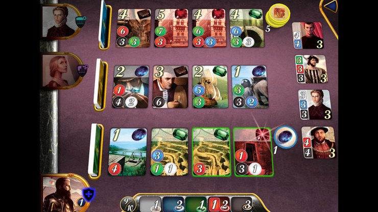 online multiplayer board games android