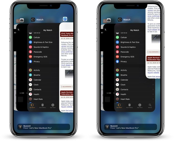 How to Close Apps on iPhone X, XR, XS, and 11 - pubg mobile improve fps lag useful tips