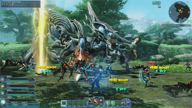 phantasy star online 2 how to download