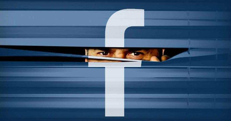 Bounty Hunter Facebook Privacy