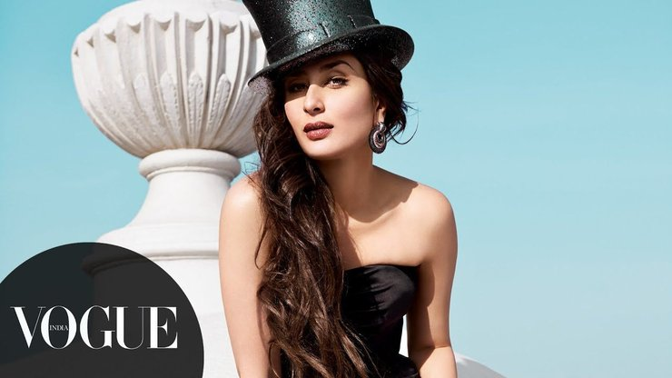 Kareena Kapoor Khan Vogue