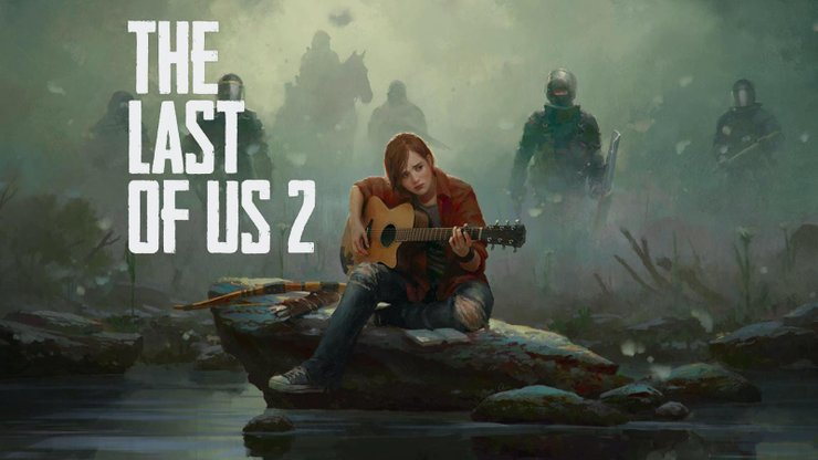 The Last Of Us 2 Has Come To Ps4 On June 19th 2020