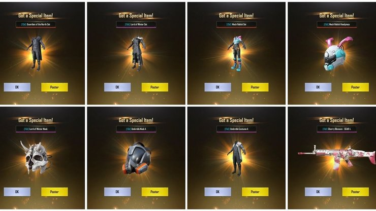 Free UC Redeem Codes 2020 For PUBG Mobile Players Are Updated Here