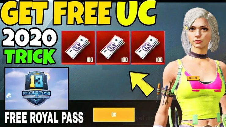 Pubg Mobile Redeem Codes For Uc
