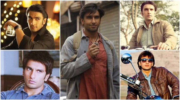 Check Out The List Of Upcoming Movies Of Ranveer Singh