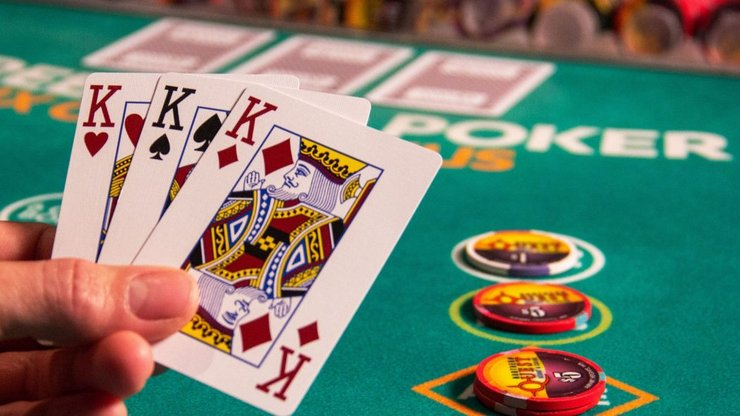 We Have Tested All Apps For Three Card Poker And The Winner Is…
