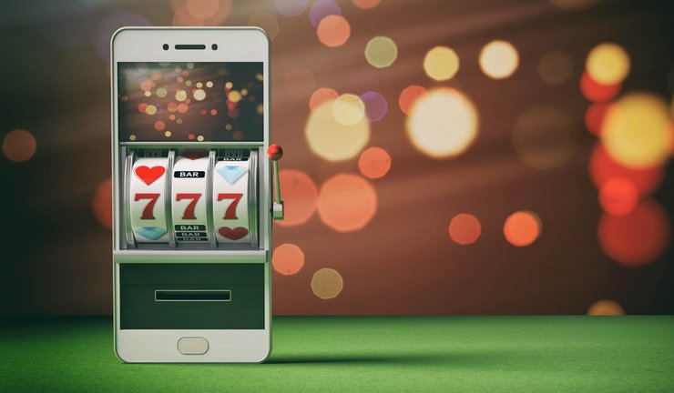 How To Play Online Casino On Your Smartphone