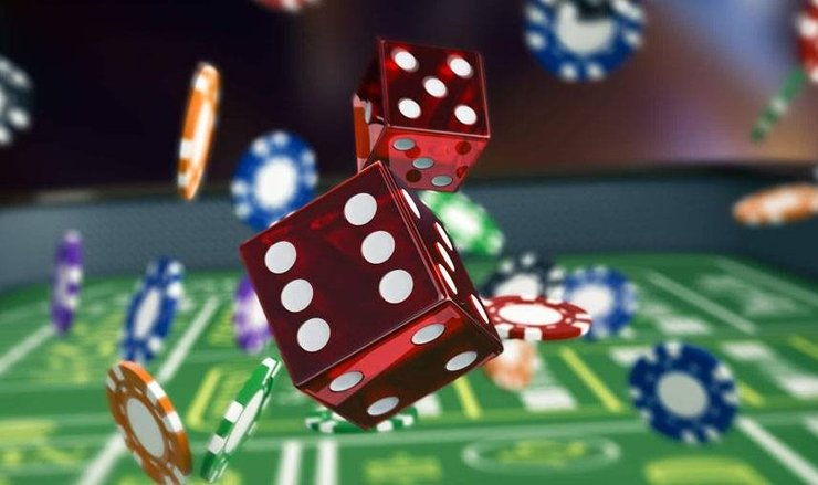 5 Things You Did Not Know About Online Gambling