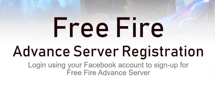 Garena Free Fire Ob24 Advance Server Registration And Apk Download