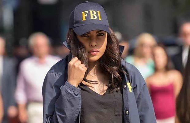 Priyanka Chopra First Movie 9