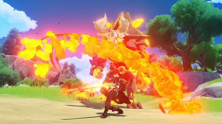 Genshin Impact System Requirements For Pc And Mobile Can Your Device Play It
