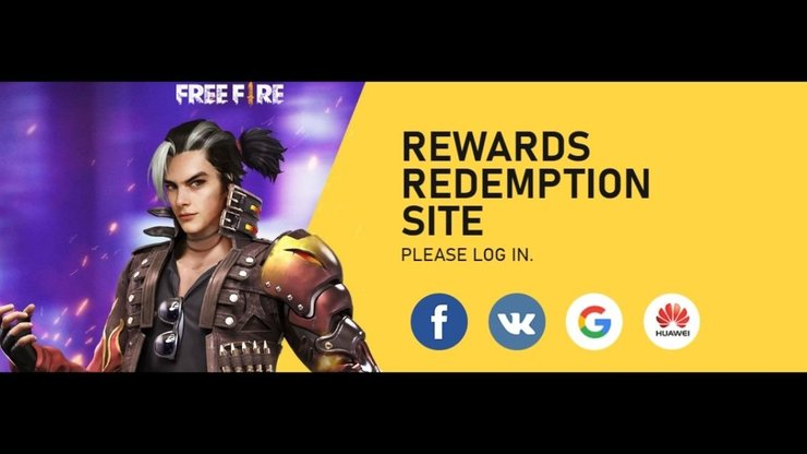 Where Is The Legit Free Fire Redeem Code Site In December ...