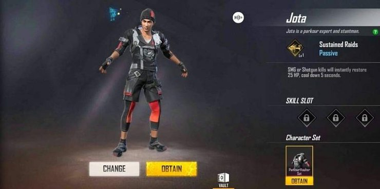 Can Chrono New Character In Free Fire Ability Compete With ...
