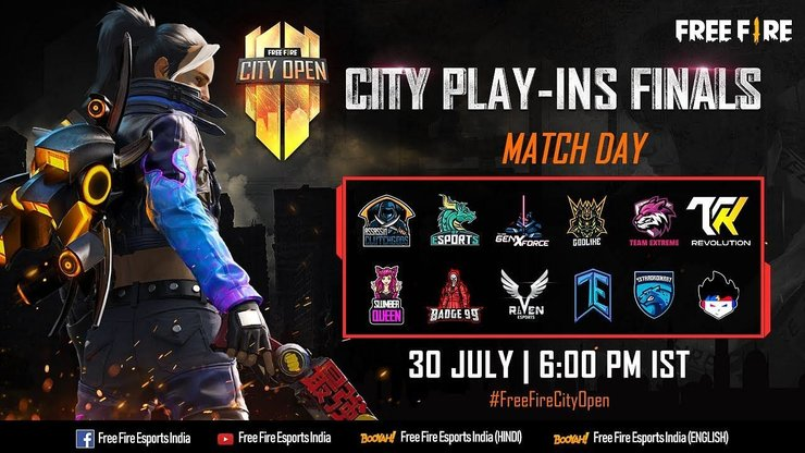 FFCO Play-In Finals
